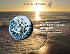 Nature Based Teaching Earth's Spheres