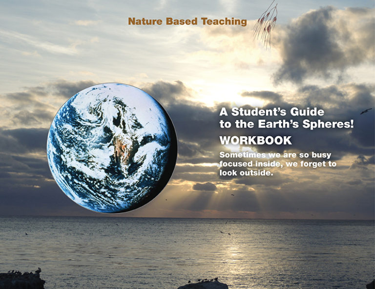 Nature Based Teaching Workbook Earth's Spheres