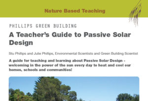 Nature Based Teaching Passive Solr